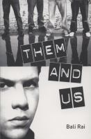 Them and us