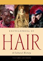 Encyklopedia of Hair