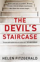 The devil´s staircase