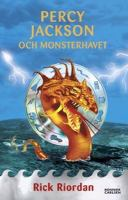 Monsterhavet : Percy Jackson 2
