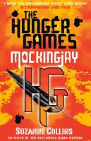 Mockingjay: The Hunger Games, 3.