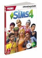 Sims 4: Prima's Official Game Guide