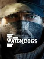 The Art of Watch Dogs
