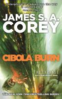 Cibola burn : book four of the Expanse