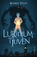 Luridiumtjuven - William Wenton 1