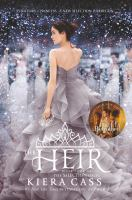 The Selection 4 - The Heir