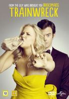 Trainwreck [Videoupptagning] / directed by Judd Apatow ; written by Amy Schumer ; produced by Judd Apatow, Barry Mendel.