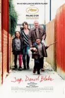 Jag, Daniel Blake [Videoupptagning] / screenplay Paul Laverty ; producer Rebecca O'Brien ; director Ken Loach
