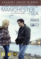 Manchester by the sea [Videoupptagning] / written and directed by Kenneth Lonergan ; produced by Kimberly Steward ..
