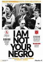I am not your negro [Videoupptagning] / written by James Baldwin ; directed by Raoul Peck ; produced by Rémi Grellety ...