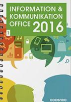Information & kommunikation: 1, Office 2016