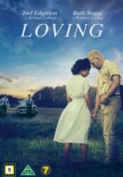 Loving [Videoupptagning] / written and directed by Jeff Nichols ; produced by Ged Doherty ...