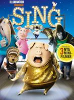 Sing [Videoupptagning] / written and directed by Garth Jennings ; produced by Chris Meledandri ...