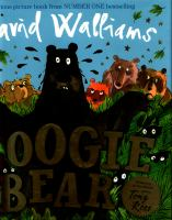 David Walliams presents Boogie Bear