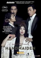 Ah-ga-ssi [Elektronisk resurs] = The handmaiden / directed by Park Chan-wook ; screenplay by Chung Seo-Kyung, Park Chan-Wook ; produced by Park Chan-Wook.