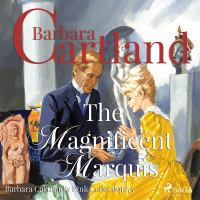 The Magnificent Marquis (Barbara Cartland's Pink Collection 75)