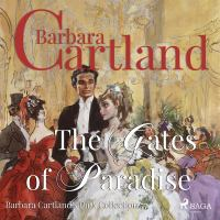 The Gates of Paradise (Barbara Cartland's Pink Collection 77)