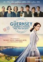 The Guernsey literary and potato peel pie society . [Videoupptagning] : Guernseys litteratur- och potatisskalspajssällskap / directed by Mike Newell ; screenplay by Don Roos and Kevin Hood and Thomas Bezucha ; based on the novel by Mary Ann Shaffer and Annie Barrows ; produced by Paula Mazur, Mitchell Kaplan.