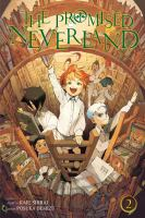 The Promised Neverland : Vol 2 : Control