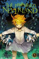 The Promised Neverland : Vol 5 : Escape