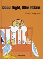 Good night, Alfie Atkins