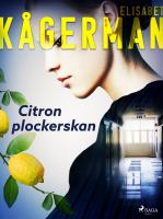 Citronplockerskan