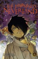 The Promised Neverland : Vol 6 : B06-32