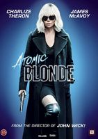 Atomic Blonde [Elektronisk resurs] / directed by David Leitch ; screenplay by Kurt Johnstad ; written by Antony Johnston.