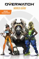 Overwatch World Guide