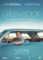 Green book / directed by Peter Farrelly ; written by Nick Vallelonga & Brian Currie & Peter Farrelly.