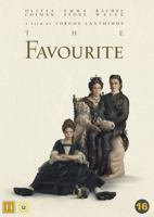 The favourite / a film by Yorgos Lanthimos ; directed by Yorgos Lanthimos ; written by Deborah Davis and Tony McNamara.