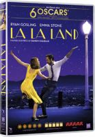 La La Land [Videoupptagning] / written and directed by Damien Chazelle ; produced by Fred Berger ..