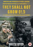 They shall not grow old / directed by Peter Jackson.