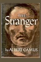 The Stranger / Albert Camus.