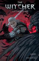 The witcher volyme 4 : of flesh and flame