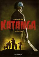 Katanga: 1 Diamanter