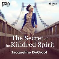 The secret of the kindred spirit
