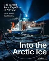 Into the Arctic ice