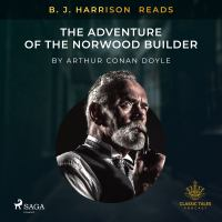 The adventure of the Norwood builder