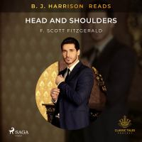 B. J. Harrison Reads Head and Shoulders