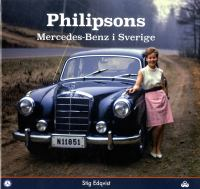 Philipsons Mercedes-Benz i Sverige